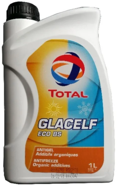 TOTAL GLACELF ECO BS 1л