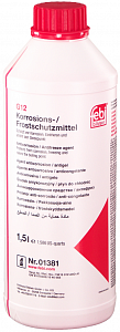 FEBI Antifreeze G12 1,5л